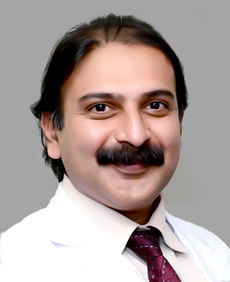 Dr Avinash Pathengay