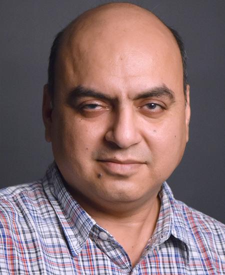 Ashutosh Richhariya