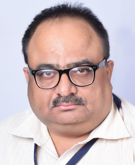 Bhooshan Bagga