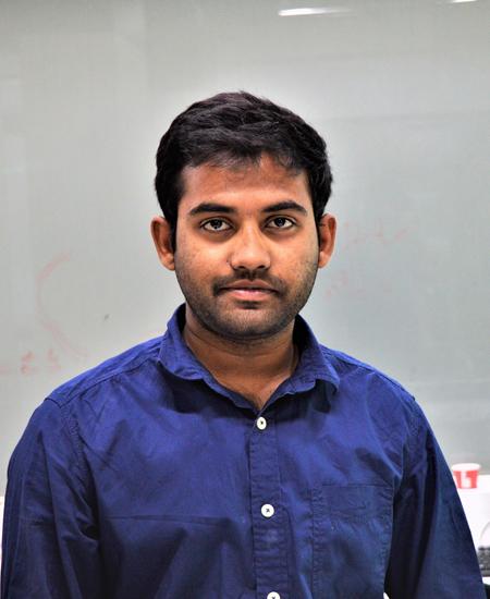 Koteswararao Chilakala