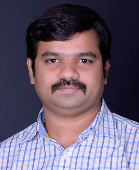 Sai Naga Sri Harsha