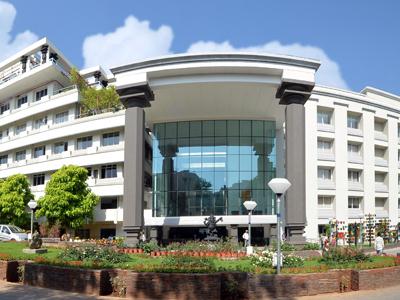 Kallam Anji Reddy Campus, Hyderabad