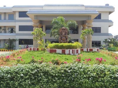 Kode Venkatadri Chowdary Campus, Vijayawada
