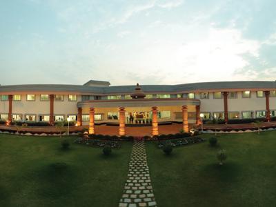 Mithu Tulsi Chanrai Campus, Bhubaneswar
