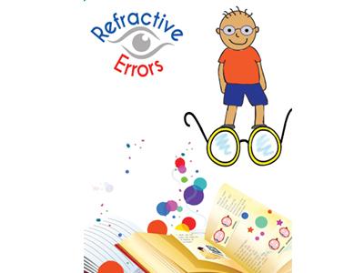 Pediatric Refractive Error