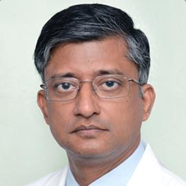 Dr Prashant Garg