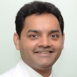 Dr Ramesh Kekunnaya