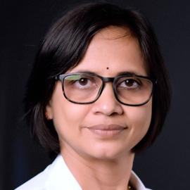Dr Padmaja Kumari