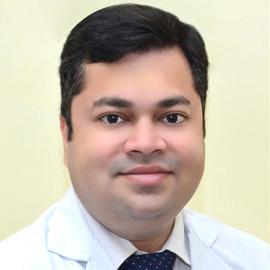 Dr Bhavik Panchal