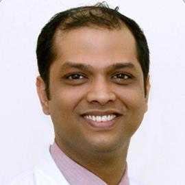 Dr Siddharth Dikshit