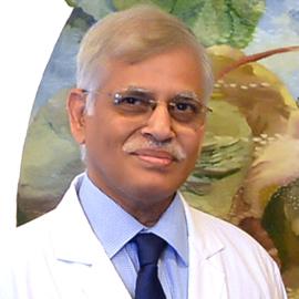 Dr G Chandra Sekhar