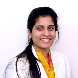Dr Pragnya Rao