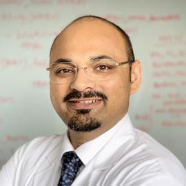 Dr Sayan Basu