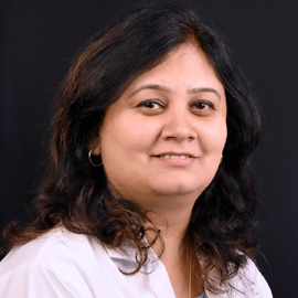 Dr Manju Bhate