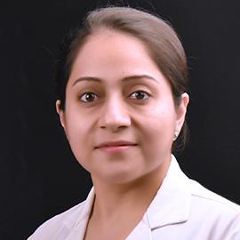 Dr Tarjani Vivek Dave